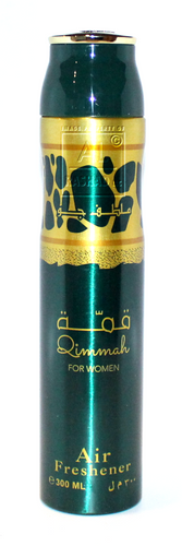 Qimmah for Women - Air Freshener by Lattafa (300ml/194g)