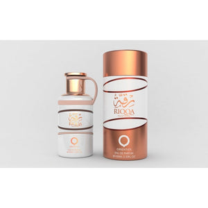 Riqqa -  Eau De Parfum for Women - 100ml by Orientica