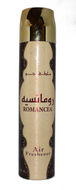 Romancea - Air Freshener by Ard Al Zaafaran (300ml/194 g)