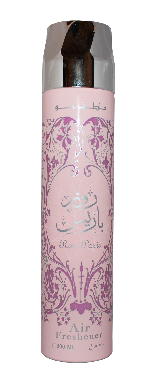 Rose Paris - Air Freshener by Ard Al Zaafaran (300ml/194 g)