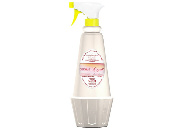 Sabaya Room Freshener by Al-Rehab (500 ml - 16.90 Fl oz)