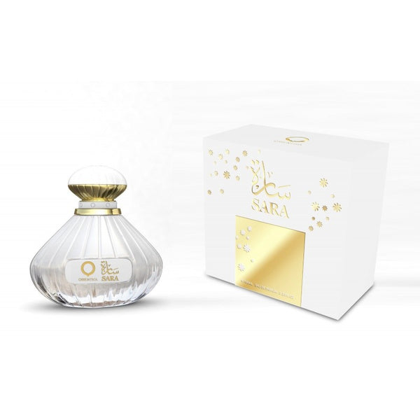 Sara -  Eau De Parfum for Women - 100ml by Orientica