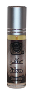 Silver - 6ml Roll-on Perfume Oil by Surrati