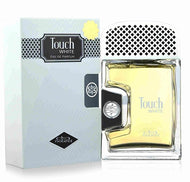 Touch White  Spray Perfume (80ml) by Nabeel