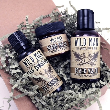PureBeard Gift Set - The Original
