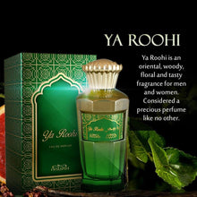 Load image into Gallery viewer, Ya Roohi Spray Perfume  (100ml) by Nabeel