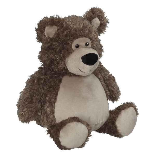 Bobby Buddy Bear - Brown