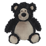 Bobby Buddy Bear - Black