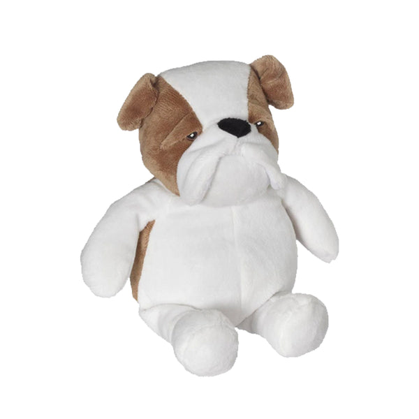 Cuddle Pal Bulldog Mini Plush
