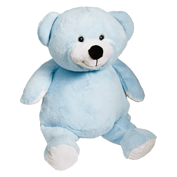 Mister Buddy Bear - Blue