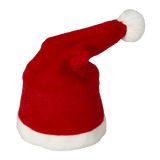 Easy As 1-2-3! Christmas Hat