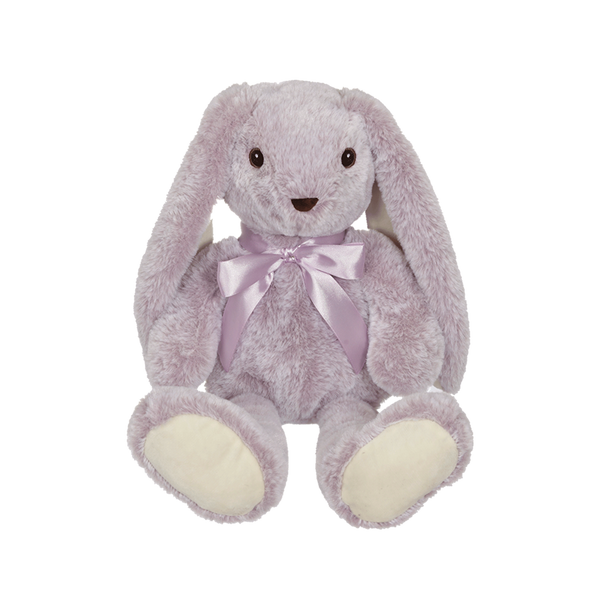 Big Purple Ear Bunny