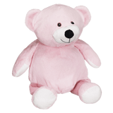 Mister Buddy Bear - Pink