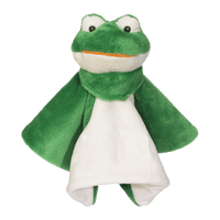 Wee Blankey HipHop Buddy Froggy