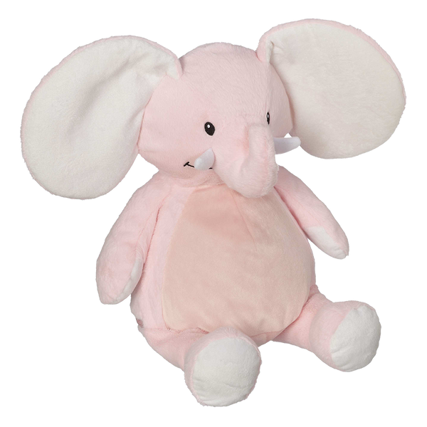Ellie Elephant Buddy