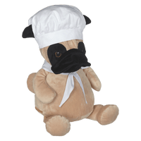 Chef Hat & Scarf Set