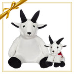 Gift Set - Garvin Goat Buddy & Mini Plush