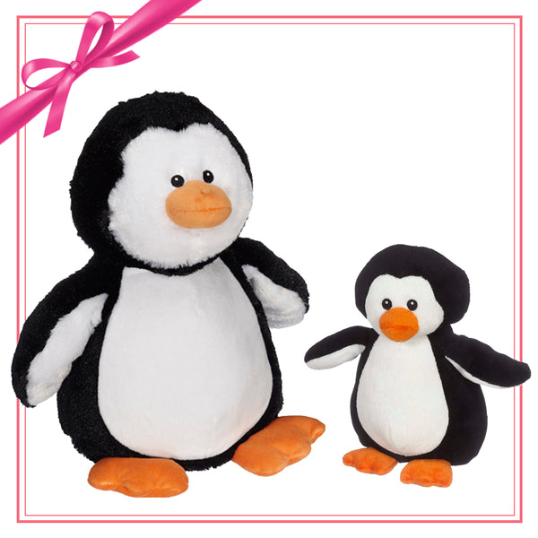 Gift Set - Pendrick Penguin Buddy & Mini Plush