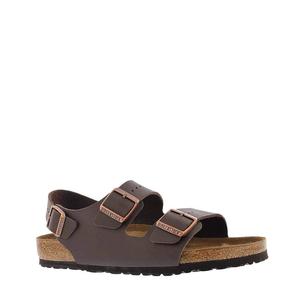 Load image into Gallery viewer, BIRKENSTOCK MILANO BIRKO-FLOR REGULAR FIT