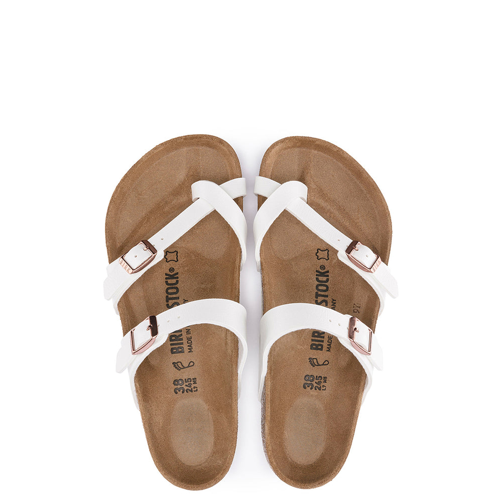 Load image into Gallery viewer, BIRKENSTOCK MAYARI, BIRKO-FLOR REGULAR FIT