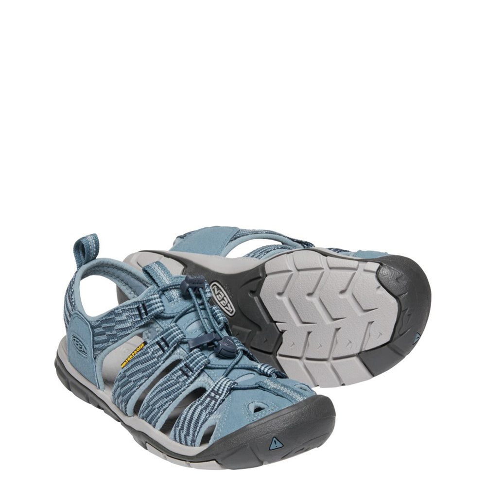 KEEN CLEARWATER CNX IN BLUE