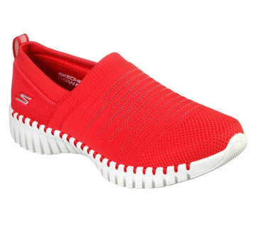 SKECHERS 124043-RED