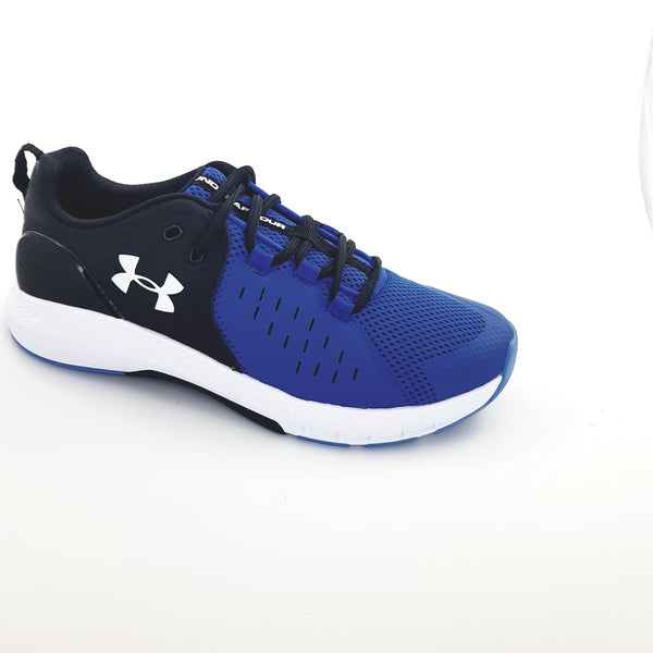 UNDER ARMOUR CHARGED COMMIT TR2