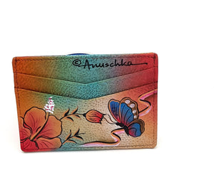 Load image into Gallery viewer, ANUSCHKA CARD HOLDER 1032-PHA