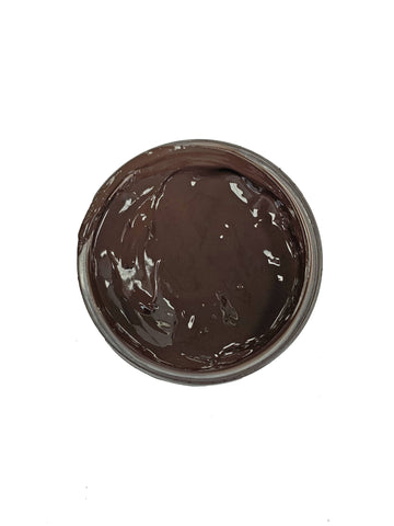 CREAM POLISH - MEDIUM BROWN