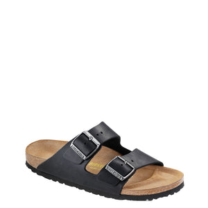 BIRKENSTOCK ARIZONA LEATHER REGULAR FIT