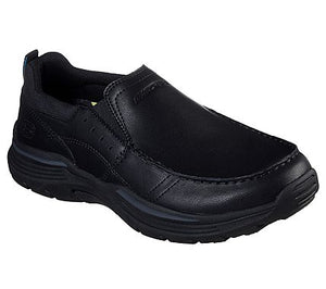 Load image into Gallery viewer, SKECHERS 66146-BLK