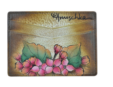 ANUSCHKA CARD HOLDER 1032-LLC