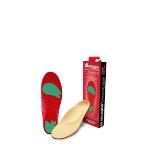 PRESSURE RELIEF INSOLE WITH METATARSAL SUPPORT