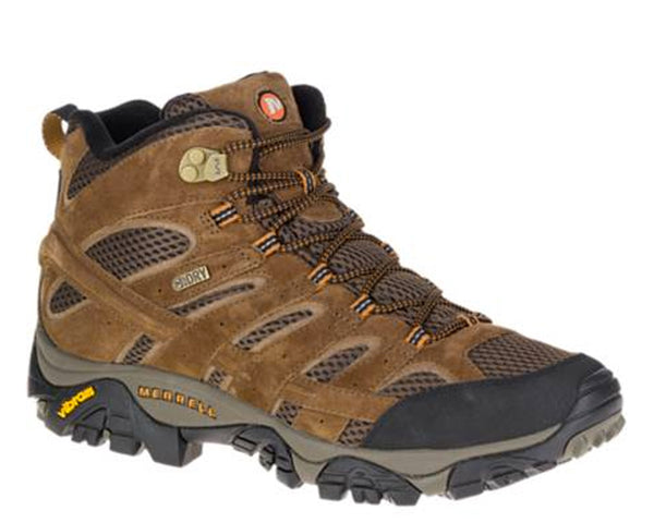 MERRELL MOAB 2 MID WIDE