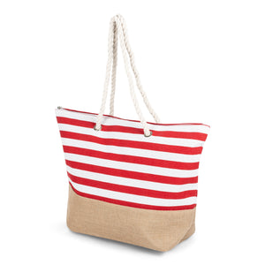 Load image into Gallery viewer, ALOHA BEACH BAG