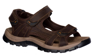TAXI SPORTY BROWN LE