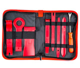KOTTO 8 Pieces Auto Upholstery Trim and Molding Removal Tool Kit, Car Dash Panel Removal and Install Kit