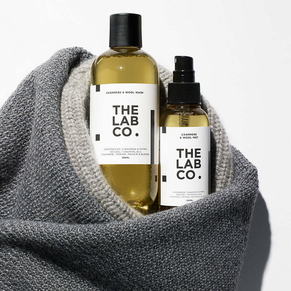 Cashmere & Wool Wash 500ml