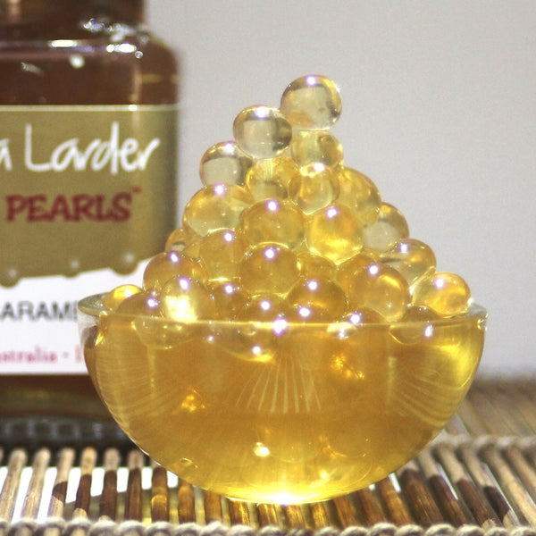 Flavour Pearls - Salted Caramel