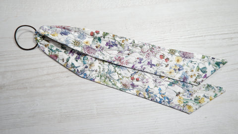 Liberty Wild Flower Hair Scarf