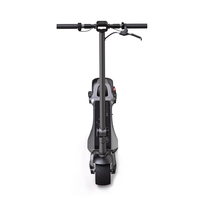 Mercane Wide Wheel electric scooter front