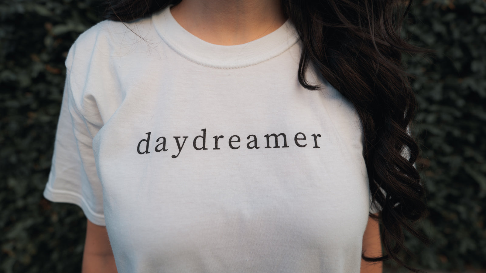 Daydreamer Adult Tee
