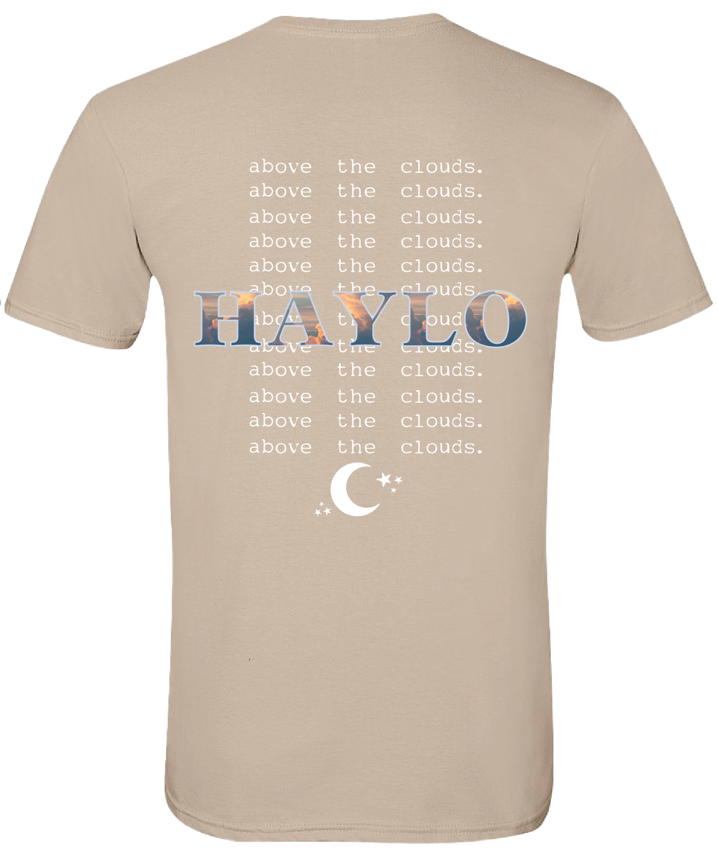 Haylo Band Tee
