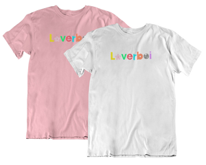 The Classic Loverboi Tee