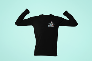 Surf's Up Long Sleeve