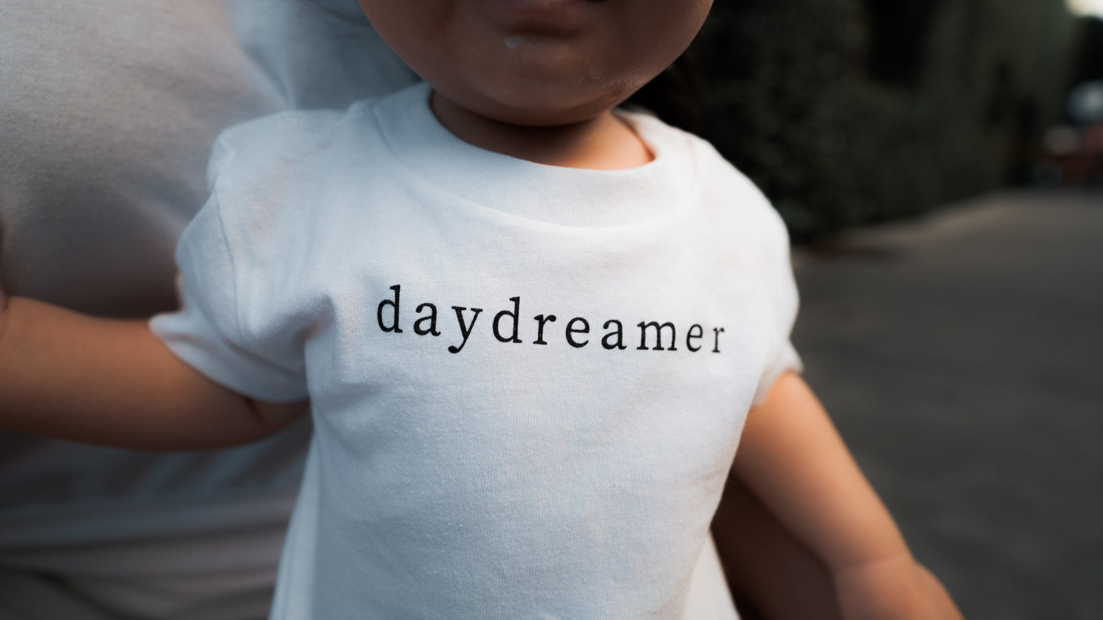 Daydreamer Toddler Tee