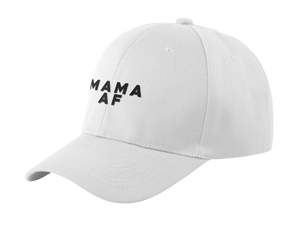 Mama AF Hat - Spring Colors Edition