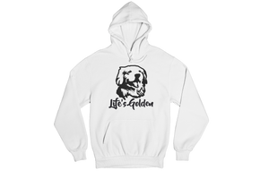 Life's Golden Youth Hoodie