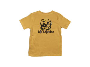 Life's Golden Youth Tee