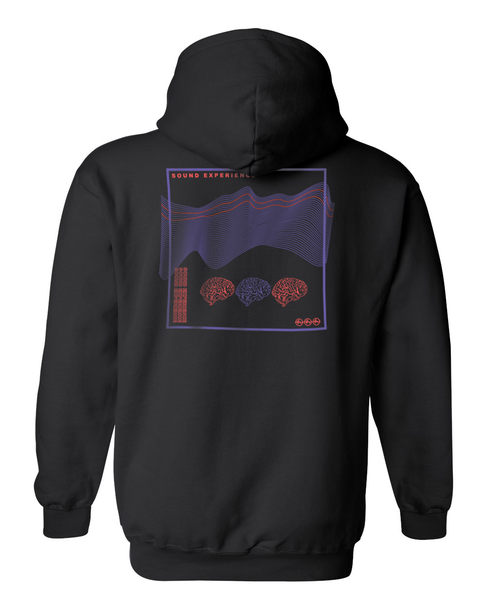Sound Experience Hoodie